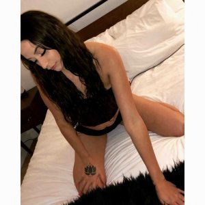 Zina thai massage in Rye New York and escort