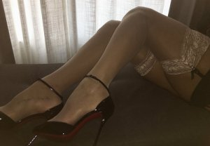 Christia nuru massage & escort girl