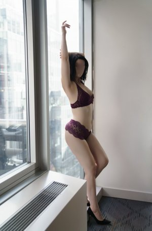 Lise-may escort girls